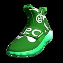 イロマキ750 グリーン