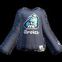ヤキフグ16bit ブルー