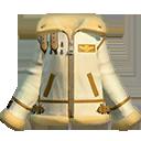 F-3 ホワイトレザー