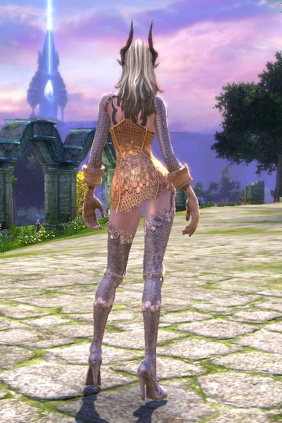 TERA_Enage_Metal_Castanic_Female_Back.jpg