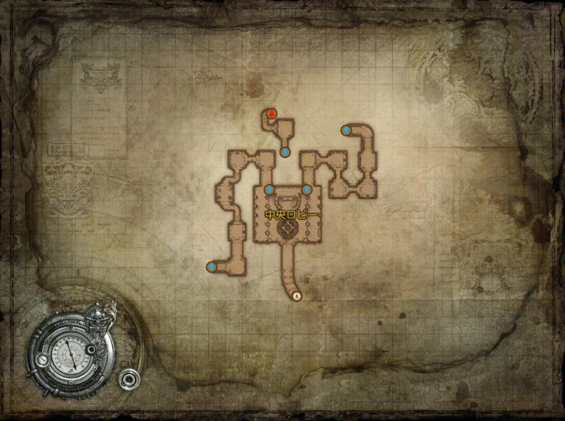 魔女の城 地上1階.jpg