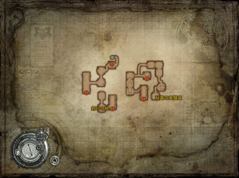 魔女の城 地下1階.jpg