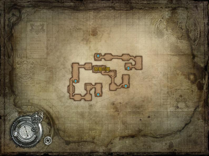 魔女の城 地下2階.jpg