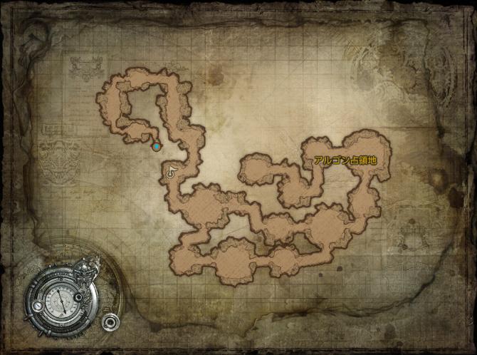 反逆者の岩窟 地下3階.jpg