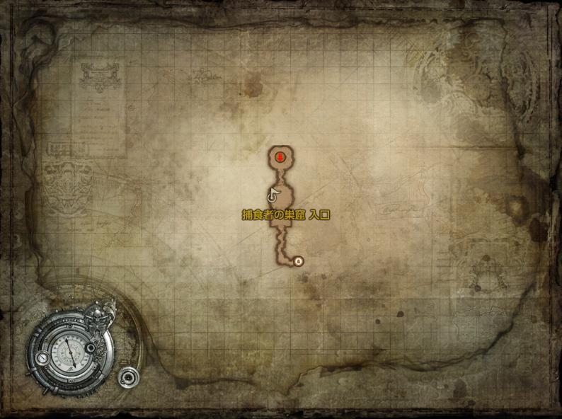 捕食者の巣窟 1階.jpg