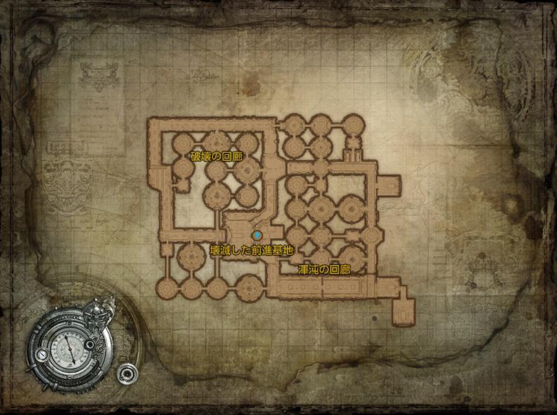 貪欲の迷宮 地下2階.jpg