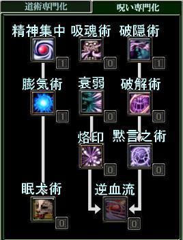 魔道士 - 呪詛特化.JPG