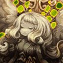 アウシュリネ女神像