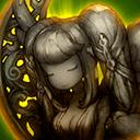 ヴァカリネ女神像