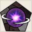[ヒール]暗黒の珠