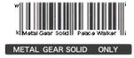 Metal Gear Solid Peace Walker(ピースウォーカー)wiki