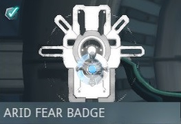 ARID FEAR BADGE.jpg