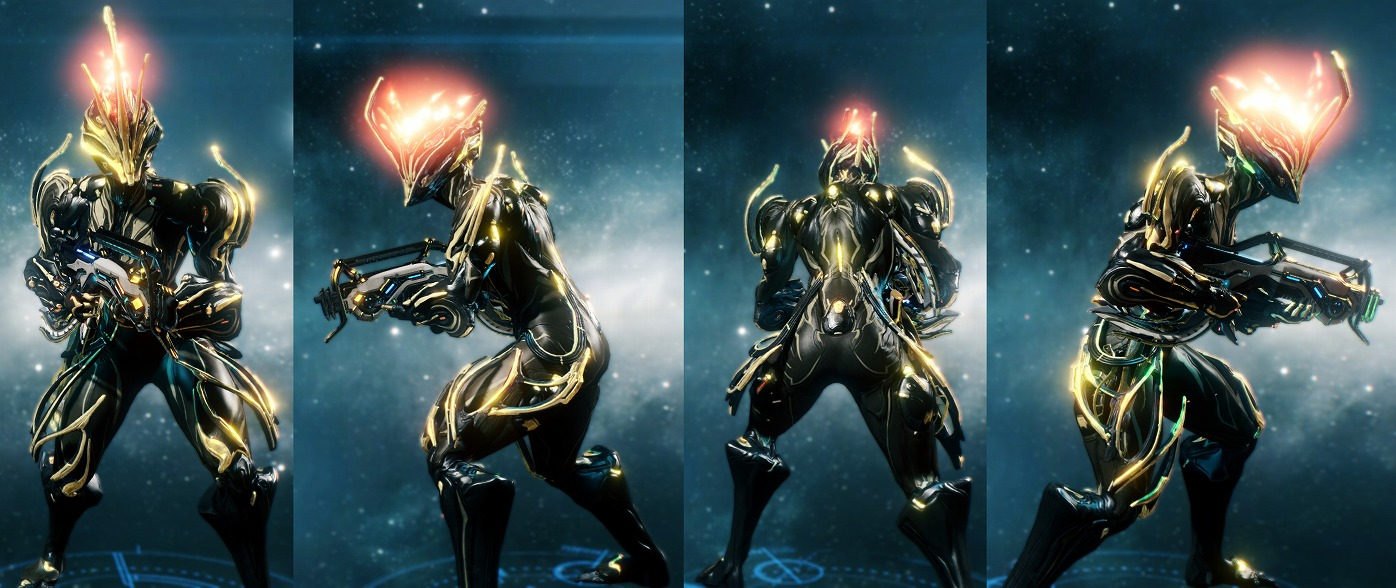 how to delete warframe character