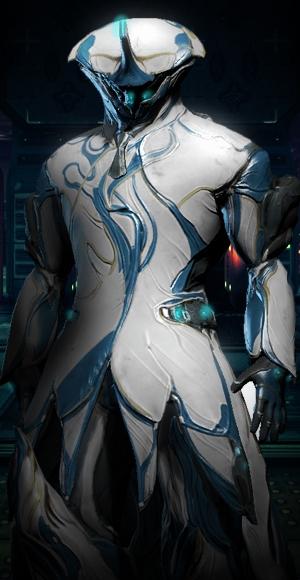 FROST - Warframe Wiki*  Frost