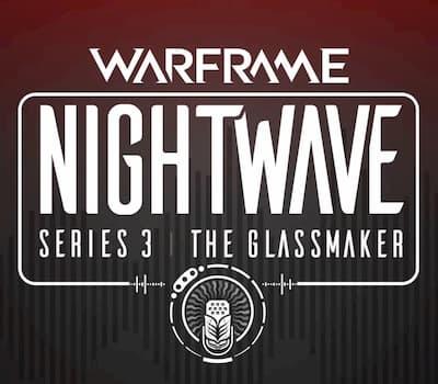 NIGHTWAVE シリーズ3