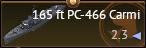165 ft PC-466 Carmi