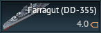Farragut (DD-355)