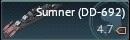 Sumner(DD692)