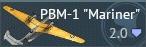 PBM-1 Mariner