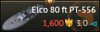 Elco 80 ft PT-556