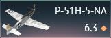 P-51 H-5NA