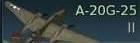 A-20G-25