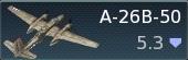 A-26B-50