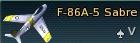 F-86A-5