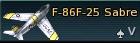 F-86F-25