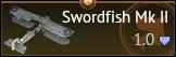 Swordfish Mk II