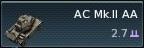 AC Mk.II AA