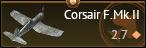 Corsair F Mk.II