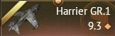 Harrier GR.1