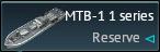 MTB-1 1 series