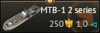 MTB-1 2 series