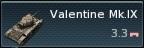 Valentine Mk.IX