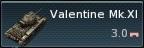 Valentine Mk.XI