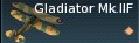Gladiator Mk.IIF
