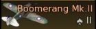 Boomerang Mk.II