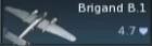 Brigand B.1