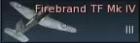 Firebrand TF Mk.IV