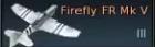 Firefly FR Mk.V