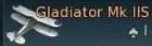 Gladiator Mk.IIS