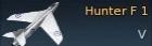 Hunter F.1