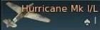 Hurricane Mk.I/Late