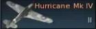 Hurricane Mk.IV
