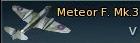 Meteor F. Mk.3