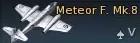 Meteor F. Mk.8