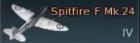 Spitfire F Mk.24