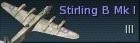 Stirling B Mk.I